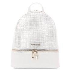 Рюкзак NERO GIARDINI P843629D белый