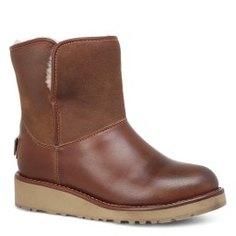 Ботинки GIANNI RENZI RS1003 коричневый