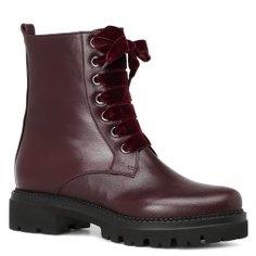 Ботинки NANDO MUZI T412LAI бордовый