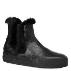 Ботинки REDWOOD 14390 черный
