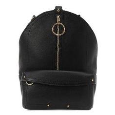 Рюкзак SEE by CHLOE S18US945 черный