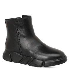 Ботинки KISS MOON 98733-527 черный