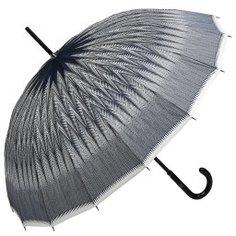 Зонт механический JEAN PAUL GAULTIER 1268 темно-синий