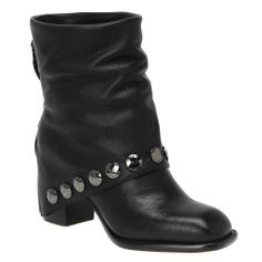 Ботинки REJOIS RD1861 черный