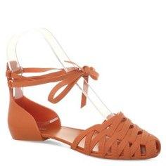 Сандалии MELISSA 31972 оранжевый