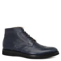 Ботинки DINO BIGIONI DB15670 темно-синий