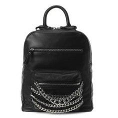 Рюкзак ASH SHARON черный