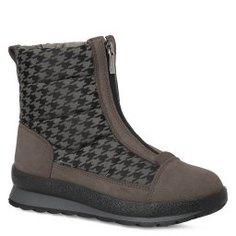 Ботинки JOG DOG 01133 коричневый