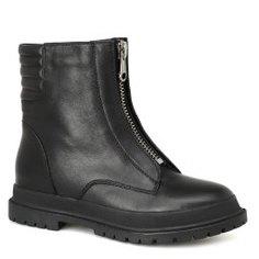 Ботинки KISS MOON 052-8 черный