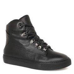 Ботинки KISS MOON Y218L-104-1 черный