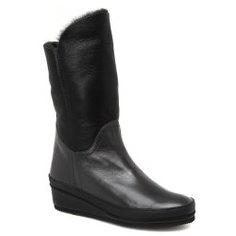 Ботинки PAKERSON 28711 темно-серый