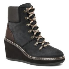 Ботинки SEE by CHLOE SB29022 черный