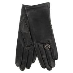 Перчатки AGNELLE 13/255RIC/AGN/S черный