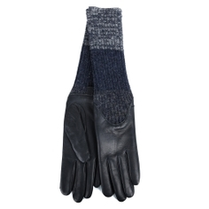 Перчатки AGNELLE CECILIA/AGN/W темно-синий