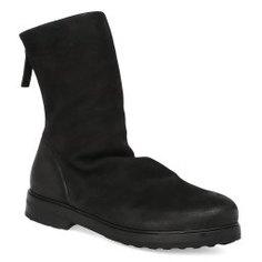 Ботинки HALMANERA MINT 01 черный