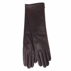 Перчатки AGNELLE CELIA/A фиолетовый