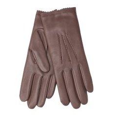 Перчатки AGNELLE 17/143/AGN/A коричневый