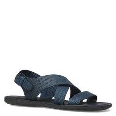 Сандалии ZENUX 82305 темно-синий
