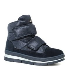 Ботинки JOG DOG 14041 темно-синий