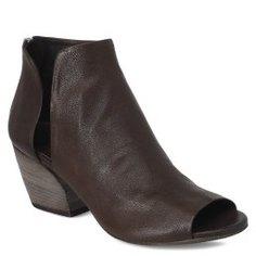 Ботинки OFFICINE CREATIVE BLANC/007 темно-коричневый