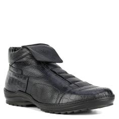 Ботинки ERNESTO DOLANI 11573 темно-синий