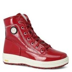 Ботинки OLANG SOUND красный