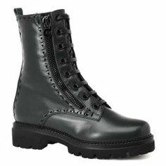 Ботинки NANDO MUZI T419LAI темно-зеленый