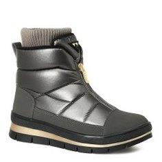 Ботинки JOG DOG 14042 коричнево-серый