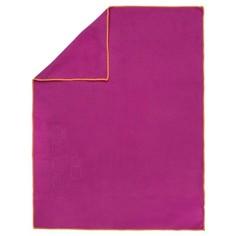 Полотенце Из Микрофибры Фиолетовое Очень Компактное 42 X 55 См, Размер S Nabaiji