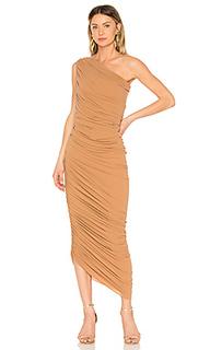 Вечернее платье diana - Norma Kamali