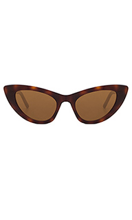 Солнцезащитные очки lily - Saint Laurent