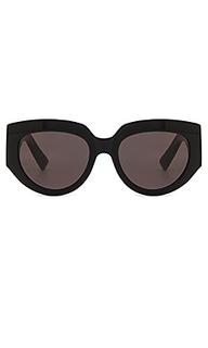 Солнцезащитные очки rope - Saint Laurent