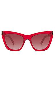 Солнцезащитные очки kate - Saint Laurent