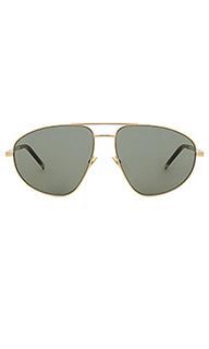 Солнцезащитные очки classic 21 - Saint Laurent