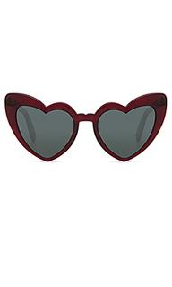 Солнцезащитные очки lou lou - Saint Laurent