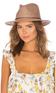 Шляпа федора lera - Brixton