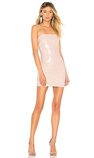 Платье без бретель mirabelle - h:ours