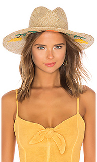 Шляпа федора jenna ii - Brixton