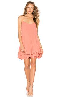 Платье zoe - Cleobella