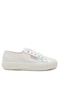 Кроссовки mirror iridescent - Superga