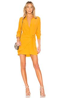 Платье с длинным рукавом savannah - LAcademie