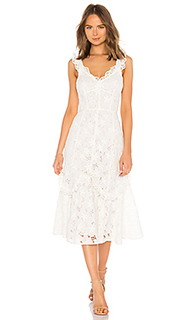Платье adriana - Rebecca Taylor