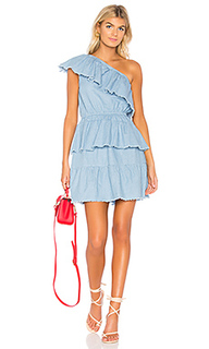Платье ruff stuff - MINKPINK