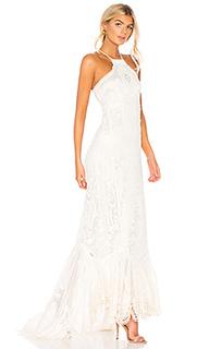 Вечернее платье холтер casablanca - Spell & The Gypsy Collective