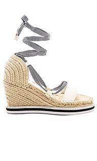 Обувь на танкетке emily - Tony Bianco