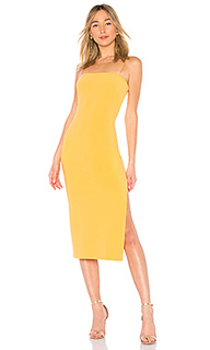 Платье миди macaron - BEC&BRIDGE Bec&Bridge