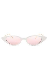 Солнцезащитные очки marianne - illesteva