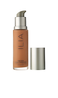 Тональная основа true skin serum - Ilia