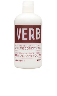 Кондиционер для волос volume conditioner - VERB