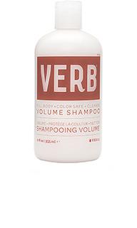 Шампунь volume shampoo - VERB